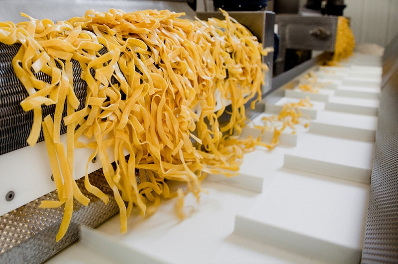 Pastorizzazione della pasta fresca: vantaggi e svantaggi