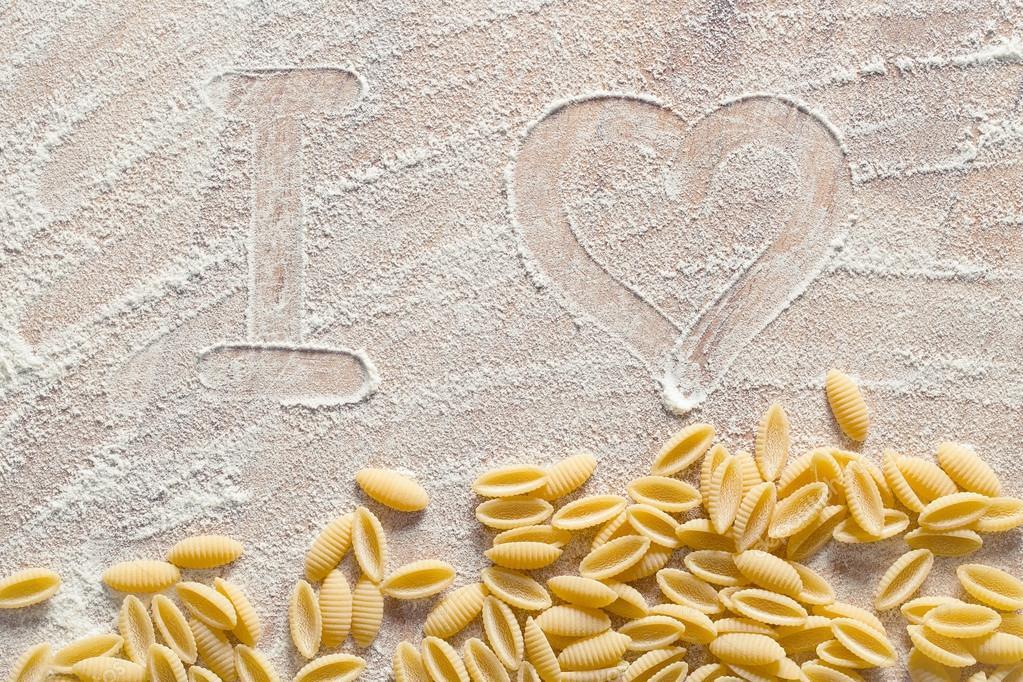 Tecniche di essiccazione della pasta